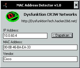 macdetector