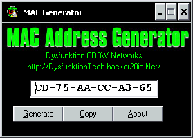 macgenerator